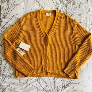 Aritzia Wilfred Elkaa Sweater